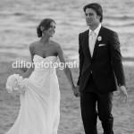 Matrimoni in spiaggia in Campania. Nozze in riva al mare
