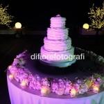 I momenti del matrimonio. La torta nuziale tra novità e tradizione