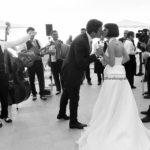 Musica al matrimonio. La colonna sonora del ricevimento nuziale