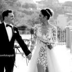 Matrimonio da sogno. Eleganza e charme di La Medusa Hotel & Boutique spa