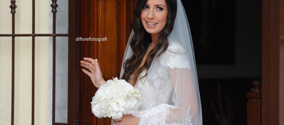 abito sposa berta bridal collection