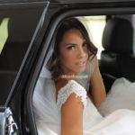 L'auto degli sposi. Come scegliere l'auto delle nozze.