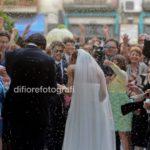 Usanze e tradizioni intramontabili del matrimonio. Il lancio del riso
