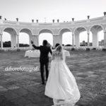 Matrimoni particolari. Nozze a Villa Campolieto