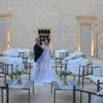 Matrimonio in Puglia. Matrimonio natural chic
