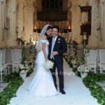 Sposarsi in Campania. Chiesa di San Domenico a Capua.