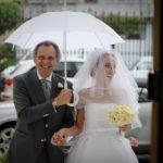 Sposa bagnata, sposa fortunata! Il piano B al matrimonio