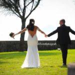 Matrimoni da sogno. Mano nella mano a Villa Guarracino