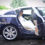 Pioggia al matrimonio. Come rendere perfetto un matrimonio sotto la pioggia
