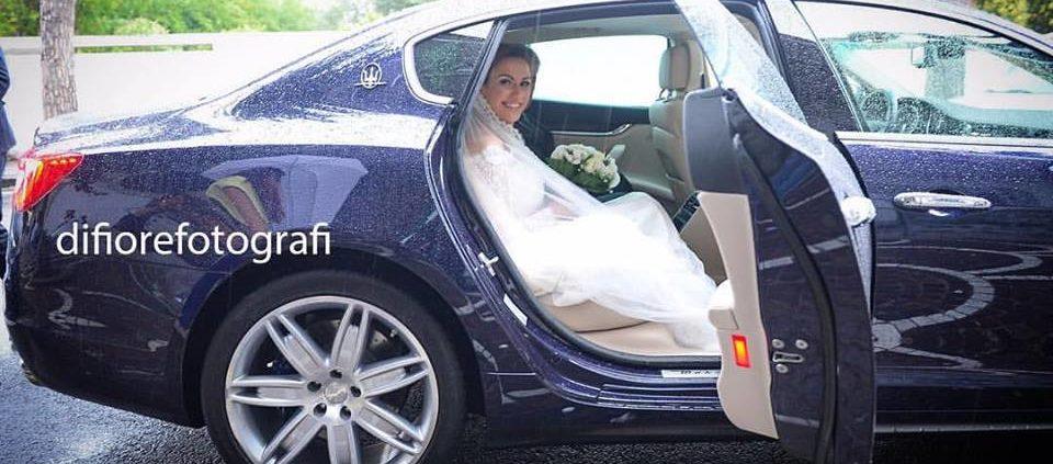 pioggia al matrimonio