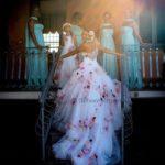 Matrimonio fatato. L'abito da sposa delle fiabe
