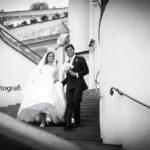 Matrimonio indimenticabile a Villa Campolieto