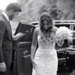 Matrimonio elegante. Ricevimento a Villa Guarracino