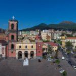 Sposarsi a Napoli e provincia. La chiesa di Santa Maria a Pugliano ad Ercolano