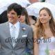 ombrello al matrimonio