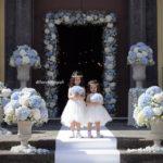 Flower girl al matrimonio. Allegria, spensieratezza ed emozioni