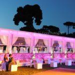 Matrimoni in villa in Costiera. Villa Guarracino
