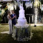 Novità wedding cake 2021 non solo torte tradizionali per le nozze.