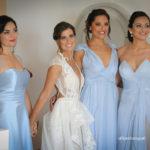 Le damigelle della sposa. Amicizia, Amore ed Emozione al matrimonio