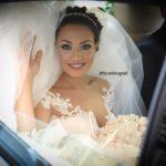 Cosa passa per la testa della sposa? Tiara, velo o cappello?