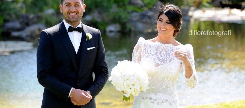 abito sposa personalizzato