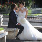 Novità moda sposa 2021 Pizzo per l'abito da sposa