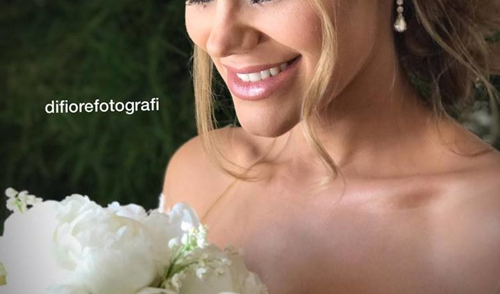 bouquet preferito dalla sposa