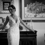 Novità sposa 2018. Tutte le tendenze per l'abito della sposa