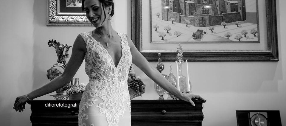 Novità sposa 2018.