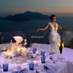 Il tavolo degli sposi. Regole, consigli e bon ton