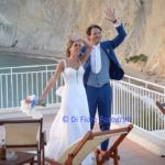 Matrimonio a Ponza. Sposarsi nell'isola del vento. Grand Hotel Chiaia di Luna