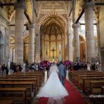 Matrimonio a Verona. Nozze alla Basilica di Sant'Anastasia