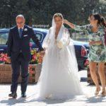 Sposarsi nel Cilento Chiesa della SS. Annunziata Basilica Paleocristiana.