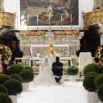 Sposarsi in Costiera. Le chiese dove celebrare il matrimonio