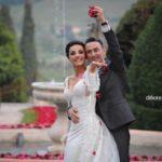 Wedding Benedetto Ferruggia e Claudia Köhler con Cira Lombardo