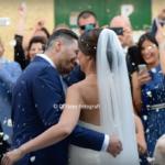 Matrimonio romantico a Santa Teresa a Chiaia Napoli