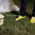 Sneakers per la sposa. Per il dopo cerimonia o per tutto il wedding day