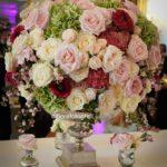 Tutte le novità riguardo gli addobbi floreali al matrimonio