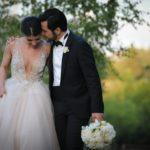 Matrimonio romantico a Benevento presso Masseria Roseto