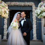 Matrimonio perfetto. Gli addobbi floreali in chiesa
