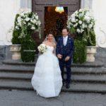 Matrimonio per una principessa dei nostri giorni al Castello Medievale di Castellammare