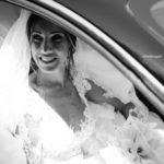 Dove si siede la sposa all'interno dell'auto di nozze?