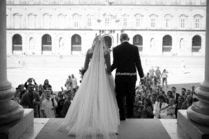 matrimonio a napoli