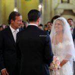 Matrimonio a Napoli. Basilica di Santa Chiara e il chiostro