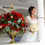 Elegantissimo matrimonio a Sorrento. Bellevue Syrene location da sogno