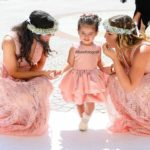 Come scegliere damigelle, bridesmaids e flower girl al matrimonio
