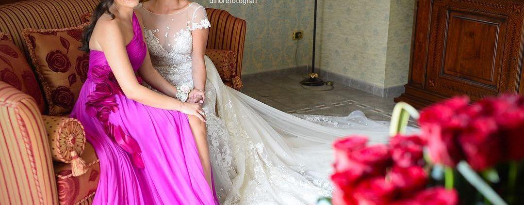 come scegliere i fiori per le nozze