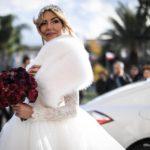 Matrimonio invernale a Sorrento emozionante e raffinato con un tocco di magia delle feste