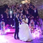 Matrimonio a Natale Amore Festa e Meraviglia