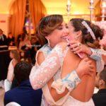 Le emozioni delle nozze coinvolgono tutti